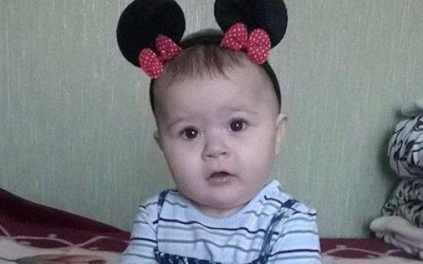 Leucemie la doar 1 an: Drama fetiţei care are nevoie urgent de transplant de măduvă pentru a trăi