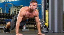 """Antrenor de fitness: """"Seara e cel mai bun moment să mănânci dacă vrei să slăbești și să-ți dezvolți masa musculară"""""""