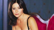 """Actrița Shannen Doherty a postat fotografii de pe patul de spital. """"Așa arată cancerul!"""""""