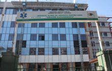 """Spitalul """"Grigore Alexandrescu"""" are o nouă clinică de neurochirurgie și chirurgie cardiovasculară pediatrică"""