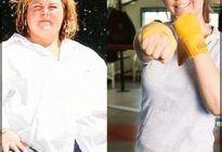 """""""Am slăbit 91 de kilograme fără să țin dietă!"""" Cu ce trucuri a reușit o australiancă să ajungă de la 156 la 65 de kilograme"""