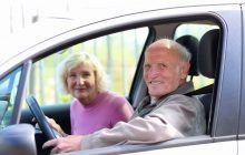 Până la ce vârstă putem conduce un autovehicul