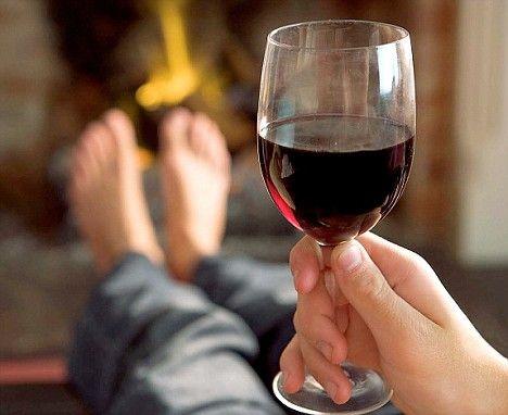 Cât vin e bine să bei zilnic ca să nu te îmbolnăvești de inimă