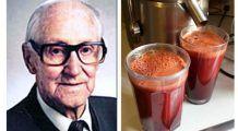 CURA de 42 de zile a terapeutului Rudolf Breuss promite să distrugă CANCERUL și alte BOLI INCURABILE
