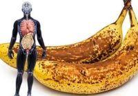 Daca mananci des banane, citeste aceste informatii socante