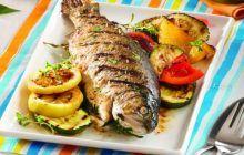 Acest tip de pește te ajută să slăbești garantat, scade colesterolul și crește imunitatea