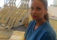 """Avertizarea stomatologului: """"CANCERELE orale pot debuta ca o ULCERAȚIE albicioasă care nu se vindecă, pe LIMBĂ"""""""