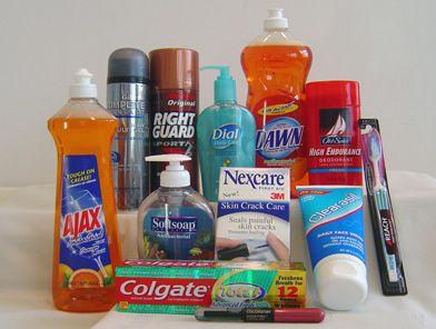 Acest INGREDIENT al multor produse cosmetice poate duce la CANCER și la boli de TIROIDĂ. Verifică eticheta săpunului și a pastei de dinți ÎNTOTDEAUNA!