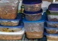 Cinci alimente care te pot otrăvi dacă le reîncălzești