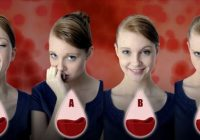 4 informatii despre grupa ta de sange pe care trebuie sa le stii