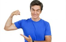 Dr. Oz susține că această dietă-minune te ajută să arăți mai tânără cu 10 ani