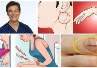 Dr. Oz: 27 de simptome ale CANCERULUI pe care oamenii le IGNORĂ cel mai des