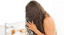 Ce se întâmplă dacă te culci cu părul ud?