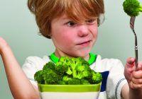 De ce este importantă alimentația unui copil