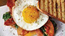 Dieta-minune cu mic dejun copios: poti slabi 11 kilograme