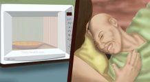 Ce boli poți face din cauza cuptorului cu microunde?