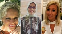 Cum arată femeile de 50 de ani în 14 colțuri diferite ale lumii. Proiectul foto care a cucerit internetul