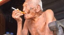 Cel mai bătrân om din lume are 146 de ani. Iată ce lucru simplu l-a ajutat să ajungă la această vârstă