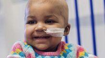 Doi bebeluși cu cancer terminal au fost vindecați cu un tratament miraculos