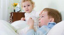 Cum deosebim o răceală banală de o gripă, la copii