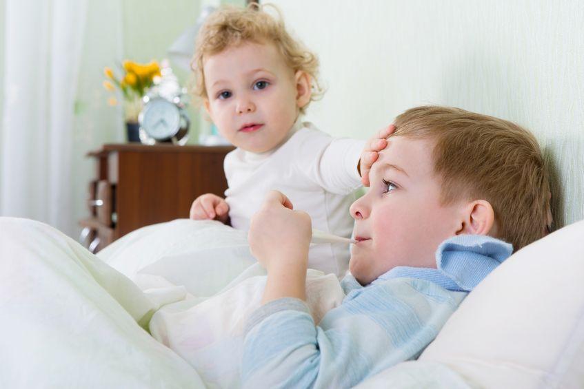Cum se gestionează gripa la copii? Apelul unui celebru pediatru! Este total interzis...