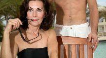 Există o explicație. De ce bărbații sunt atrași de femeile mai în vârstă la pat?