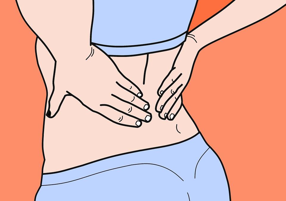 Lipsa acestei vitamine banale dă dureri puternice de spate și de articulații