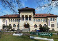 Institutul Național de Sănătate Publică: Nu există pericol de iradiere la Muzeul de Geologie