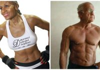Alimente care mențin mușchii puternici și la bătrânețe