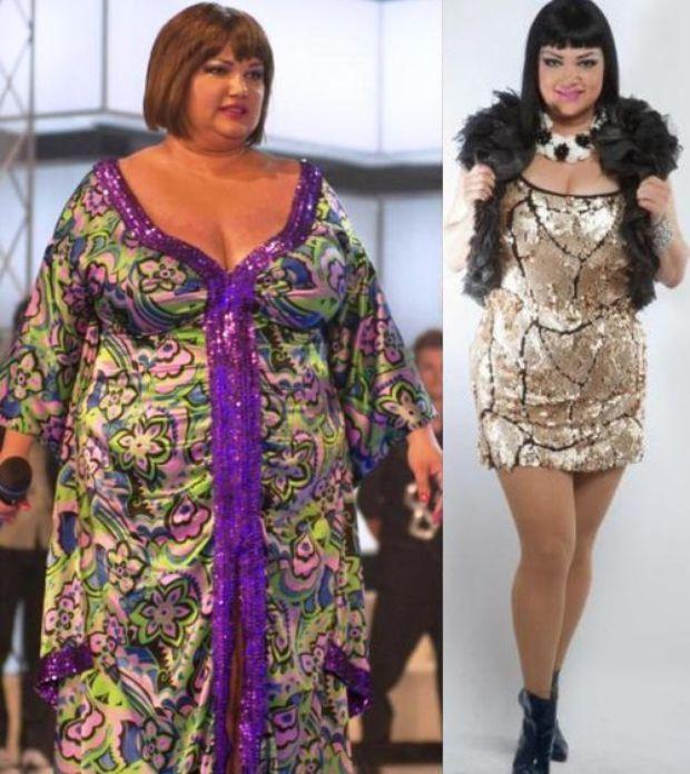 Rețeta cu care Ozana Barabancea a slăbit 40 de kilograme