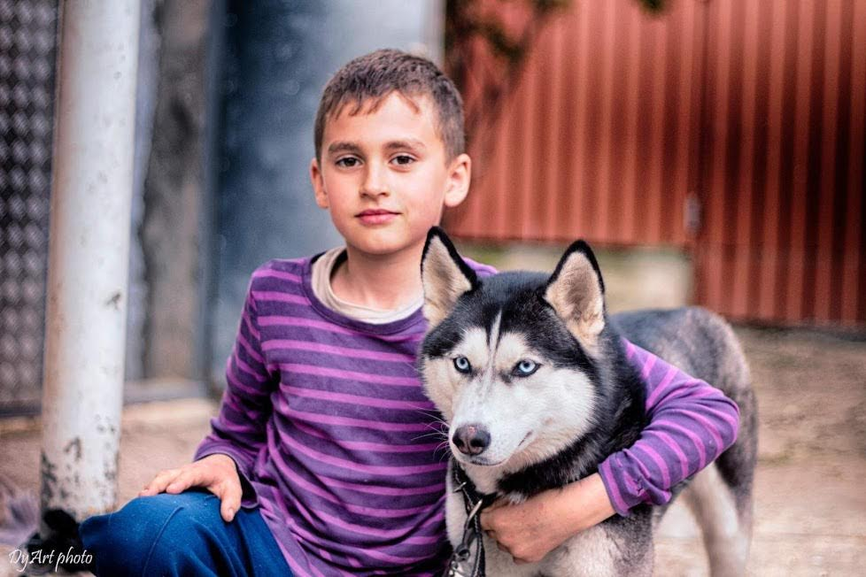 Drama băiatului de 11 ani bolnav de CANCER. Cu un simplu SMS l-ați putea ajuta să se facă bine