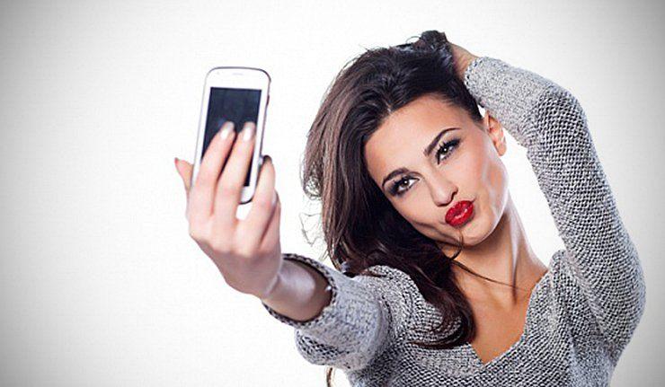 Perceptia de sine in era selfie-urilor