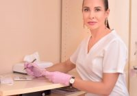 Doctorul estetician Ina Sosoaca, remedii pentru ridurile nasogeniene. Iată ce tratamente sunt recomandate