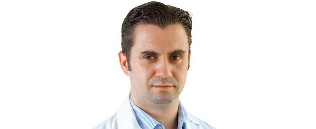 Totul despre infertilitate cu dr. Andreas Vythoulkas la interviul LiveDoc