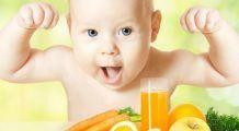 7 metode pentru a îmbunătăți imunitatea copilului la început de primăvară