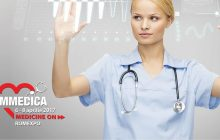 ROMMEDICA, târgul pentru un sistem medical performant