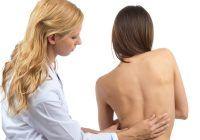 Scolioza poate fi tratată eficient cu două terapii inovatoare