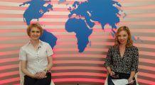 LiveDoc cu dr. Laura Ene, nutriționist. Cum evitați problemele digestive și kilogramele în plus, de Paște?