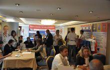 Sute de job-uri pentru Personalul Medical, în acest weekend la București