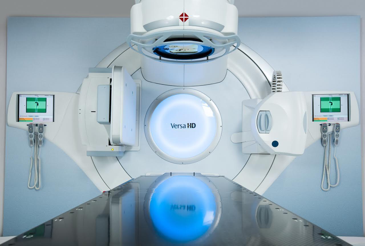 Radioterapie de ultima generatie oferita de OncoFort
