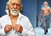 Acest chinez de 80 de ani a descoperit secretul tinereții. Iată care e rețeta lui