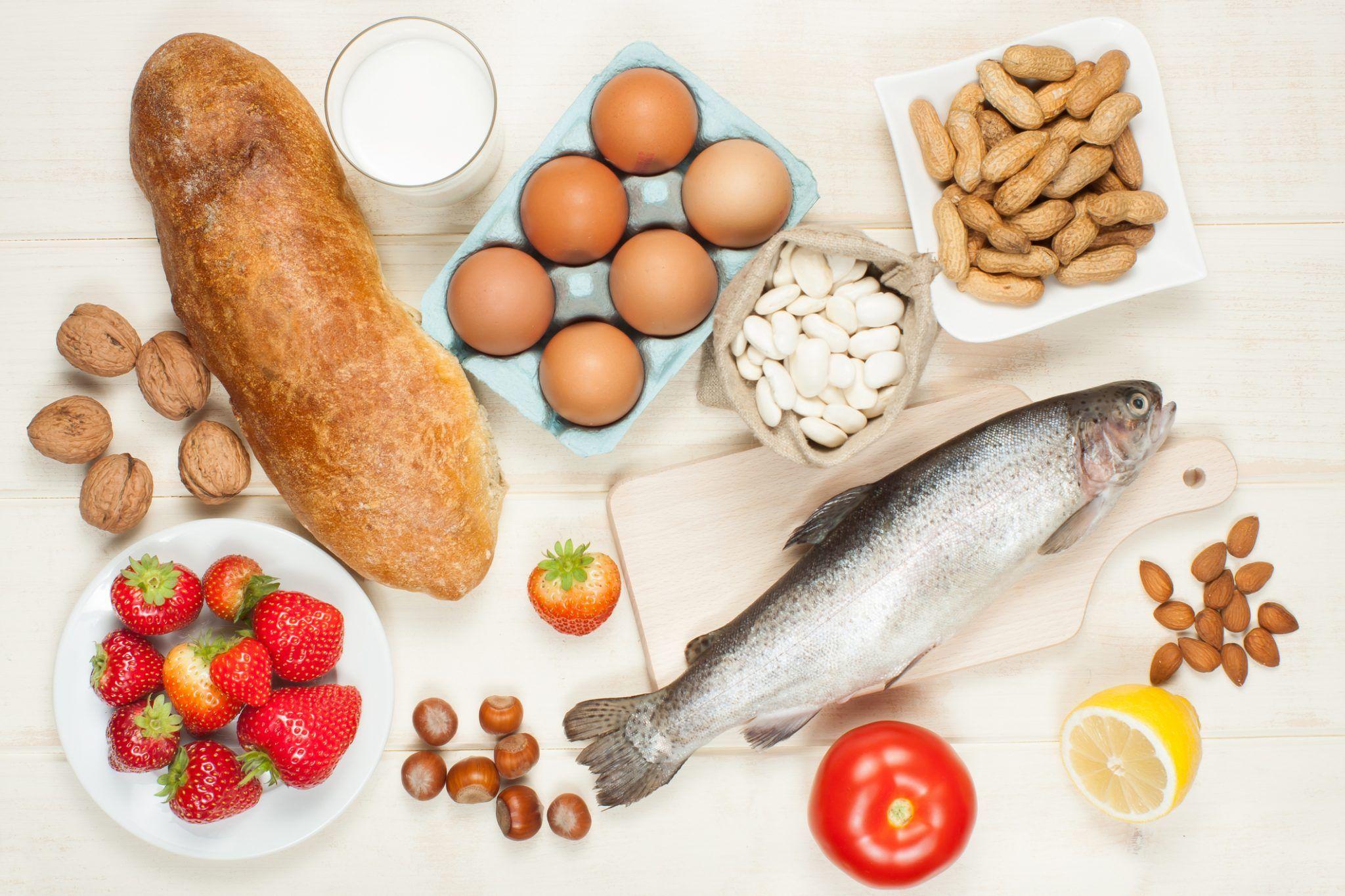 Alimente care te pot îmbolnăvi grav