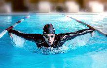 Acesta este cel mai sănătos sport. Antrenează toți mușchii odată fără să forțeze articulațiile sau coloana vertebrală