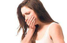 Senzația de greață apărută imediat după ce ai mâncat poate fi semn de boală