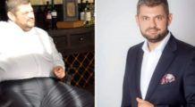 """Un doctor român a reușit să slăbească 100 de kilograme în 8 luni. """"E o greșeală să te apuci de sport când ești supraponderal"""""""