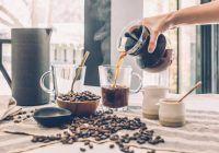 Trei cafele pe zi te pot face să trăiești mai mult dar…