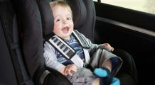 Siguranța copilului în mașină. Ce greșeli majore fac părinții