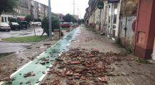Furtuna din Timișoara: 8 morți și 145 de răniți