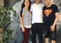 """După 2 ani de luptă, Cristian a învins CANCERUL. """"Nu credeam că o să scap cu viaţă din acest coşmar"""""""
