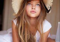 """Când avea 10 ani a fost desemnată """"cea mai frumoasă fetiță din lume"""". Cum arată acum Thylane Blondeau"""